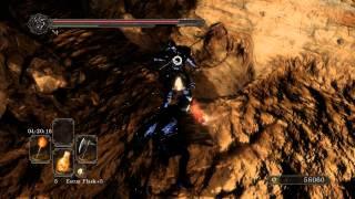 Dark Souls Ii - Dark Chasm Of Old (under Drangleic Castle)