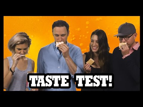 We Finally Got the Soda-Flavored Pop Tarts! - Food Feeder