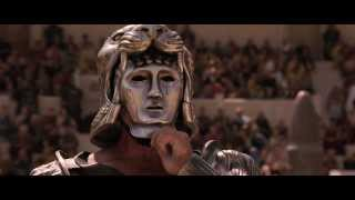 Gladiator Trailer - Official 2014 Trailer Hd