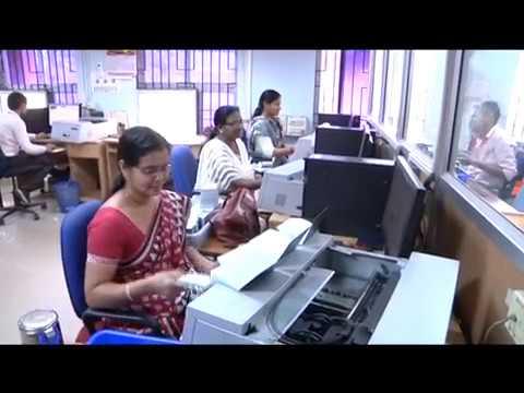 Passport Office, Kochi hits Hatrick with its third Seva Award!