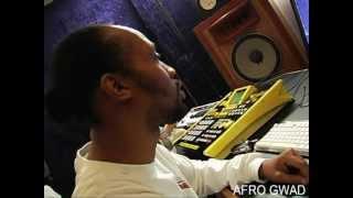RZA - MUSIC PRODUCTION (AFRO SAMURAI 1)