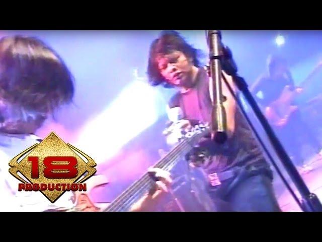 """GIGI - Kepastian Yang Kutunggu  (Live Konser Medan 4 Mei 2008)"
