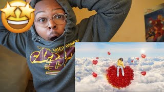 Lil Tecca - Out of Love (Official Music Video) | Reaction