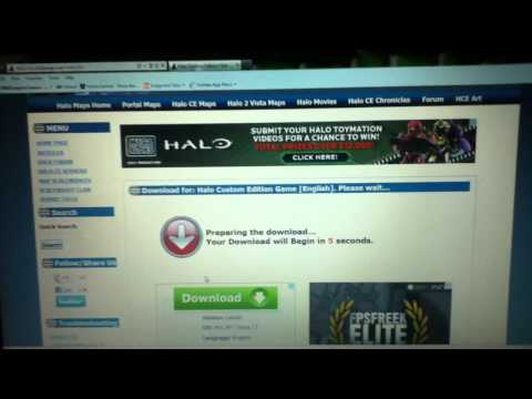 how to download halo ce on your computer