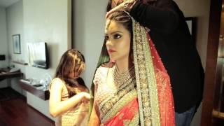 Aparshakti and Aakriti (Wedding Video)