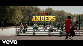 Fero47 - Anders (Official Video)