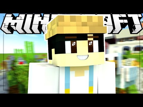 Minecraft: FARMING SIMULATOR!
