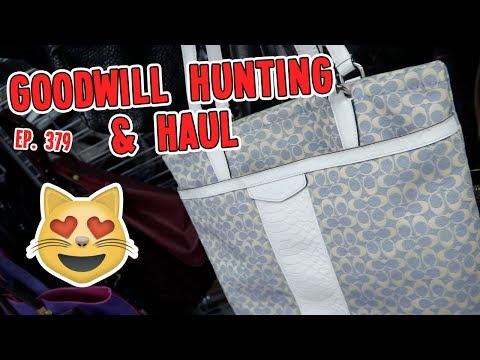 GOODWILL HUNTING & HAUL EP. 379