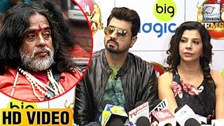 TV Celebs REACT On Om Swami's Drama | Bigg Boss 10