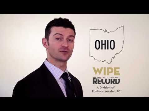 Ohio Record Sealing Lawyer | Ohio Expungement | Restore Firearm Rights in Ohio