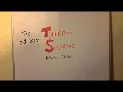 Introduction to Tourette Syndrome