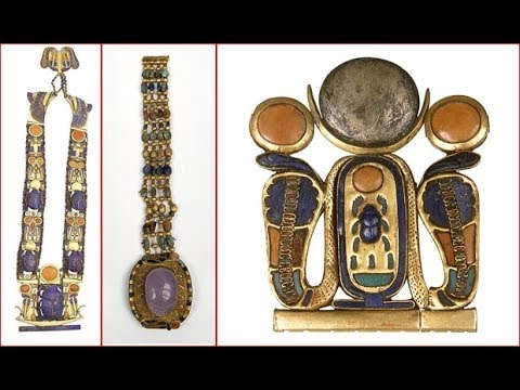 Ancient Egyptian Artifacts