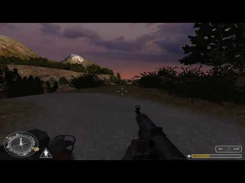 Call of Duty: United Offensive - British Campaign - Mission 7