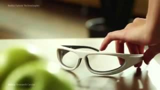 Nokia Amazing Future Technology
