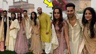 Omg  Shocking : Varun Dhawan getting Married to gf Natasha Dalal in Italy .