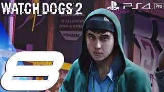Watch Dogs  Lenni Puzzle