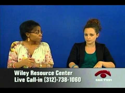 Wiley Resource Center: CAN TV
