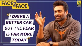 """""""Kamal Haasan taught me to take a back seat for the benefit of a film"""" 
