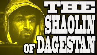 Zabit, The Master & The Shaolin of Dagestan