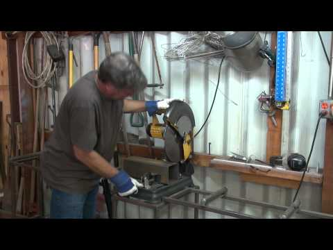 How to Cut Metal Evenly and Easily - Kevin Caron