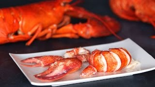 The Best Way to Cook and Shell a Lobster  - Kitchen Conundrums with Thomas Joseph