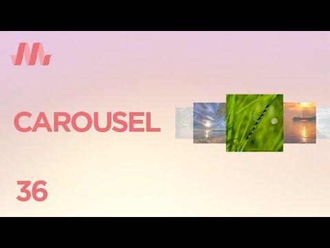 Curso Materialize CSS - Aula 36 - Javascript (Carousel)