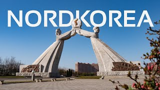 die brutalste Diktatur der Welt (Nordkorea Doku)