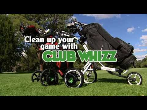 Golf Brush-Golf Club,Shoe & Cart Tyre Cleaner