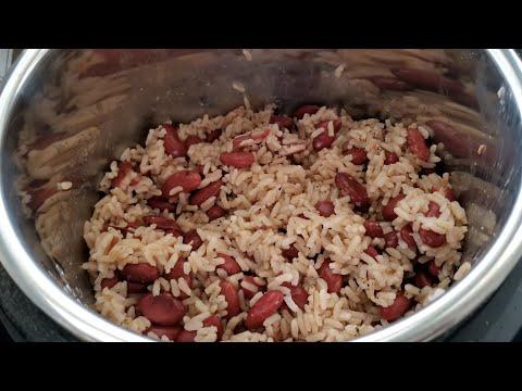 Instant Pot Ultra Mini Whole Grain Brown Rice & Beans Uncle Bens