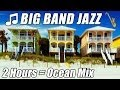 Big Band Piano Jazz Music Instrumental Saxophone Happy Songs