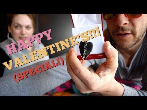 VALENTINE'S DAY SURPRISE SPECIAL!!!