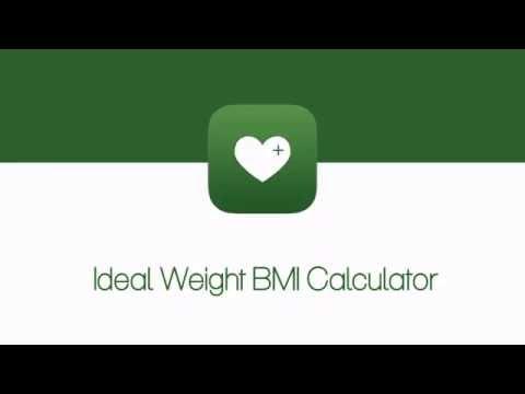 Health Plus BMI Calculator