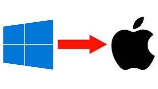 Install Windows 10 On Mac No Bootcamp 100 Working