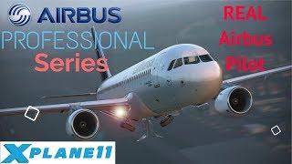 I Ultimate Comparison I Flight Factor 320 vs ToLiss 319 by