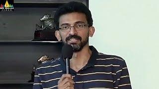 Sekhar Kammula about Malli Raava   Latest Telugu Movies 2017   Sumanth, Aakanksha   Sri Balaji Video