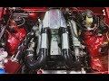 1JZ GTE One of Toyota's Top Engines