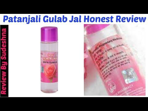 Patanjali Rose Water Review & Surprizing Uses | #ReviewBySudeshna | Benefits of Rosewater