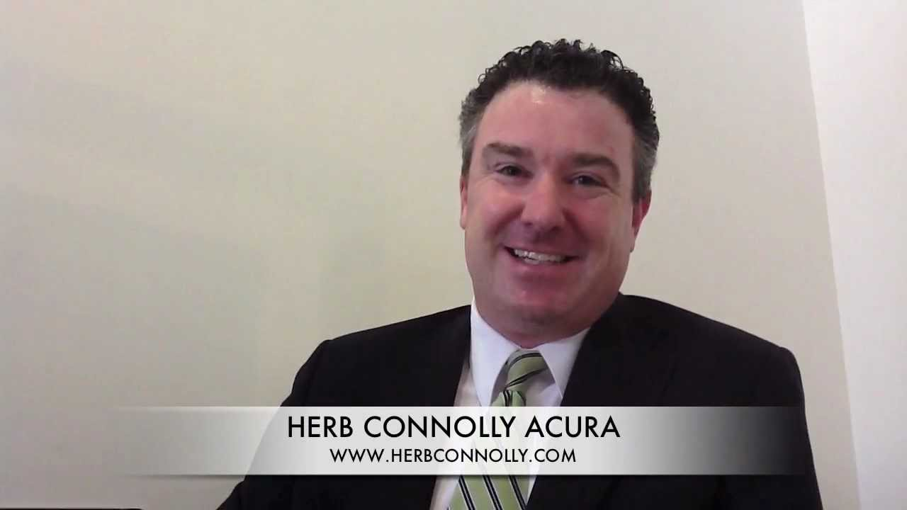 Herb Connolly Acura review 3-22-12