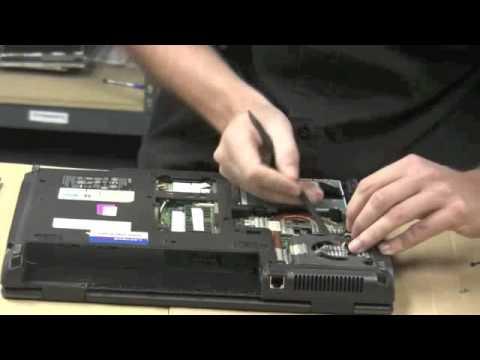 Clean Computer Fan - Repair Computer - Video 1 of 2