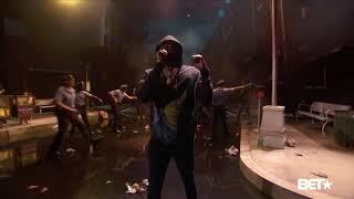 Meek Mill - Stay Woke feat. Miguel (Live @ BET Awards)