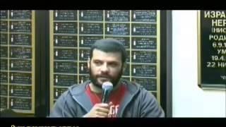 #x202b;הרב אמנון יצחק שידור חוזר ־ תל אביב 2014־06־01#x202c;lrm;