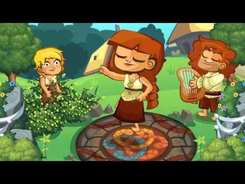 Village Life: Play on Facebook, iOS and Google Play