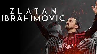 Zlatan Ibrahimovic 2019/2020 - AC Milan - Best Skills and Goals