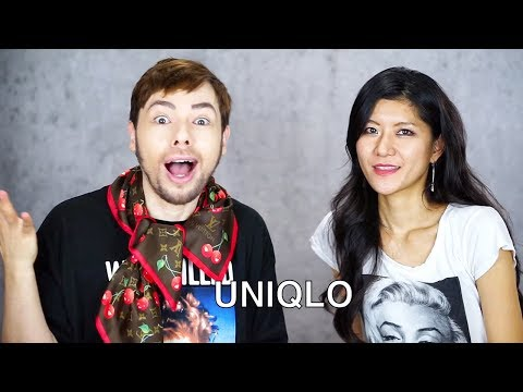 HOW TO PRONOUNCE UNIQLO CORRECTLY