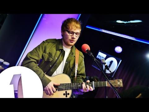 Ed Sheeran - Bloodstream in the