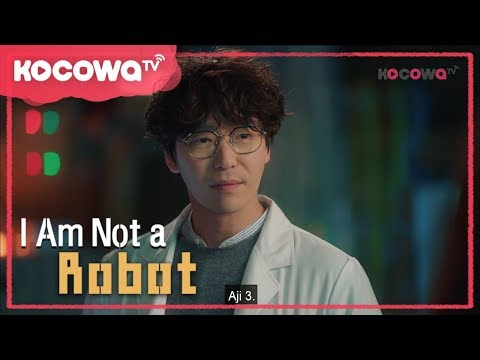 Xxx Mp4 Kijoon What Have You Done I Am Not A Robot Ep 18 3gp Sex