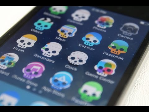 How to Change How Your App Icons Look in iOS (No Jailbreak)