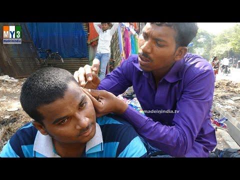 MUMBAI PANVEL | EAR CLEANING | 4K VIDEO