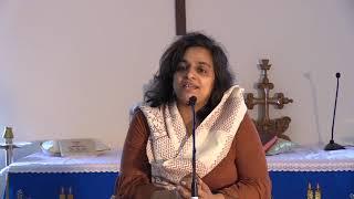 105 - Psalms retreat Malayalam New Jersey 6 to 10 Aug 2019