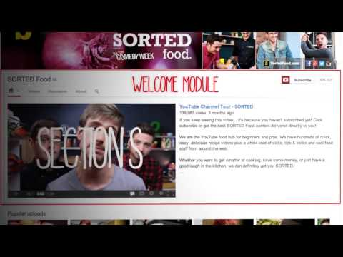 Welcome New Subscribers With Your Channel Trailer and Description